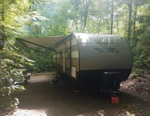 Forest River RV Wildwood 29QBLE