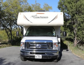 Coachmen RV Freelander 31BH Ford 450