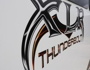 Forest River RV XLR Thunderbolt 395AMP