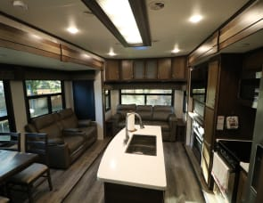 Open Range RV 371MBH