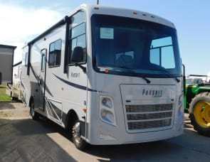 Coachmen RV Pursuit Precision 27XPS (RNT34)