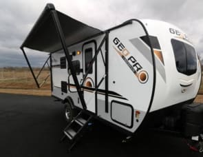 Forest River RV Rockwood Geo Pro G20BHS