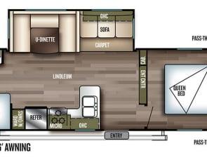 RV Rental Ocean City, MD, Motorhome & Camper Rentals in MD