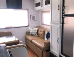 Forest River RV Vibe 207RD