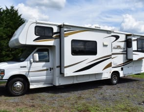 Forest River RV Sunseeker 2860DS