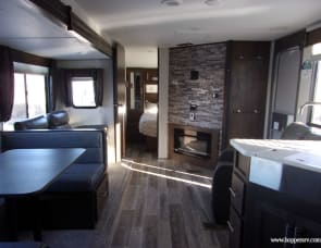 Forest River RV Cherokee 284DBH