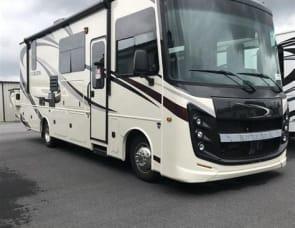 Entegra Coach Vision 29F