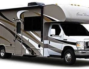 Thor Motor Coach Four Winds 31L
