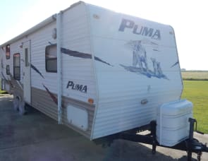 Forest River Puma 27FQ