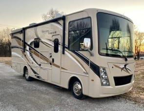 Thor Motor Coach Freedom Traveler M-27A
