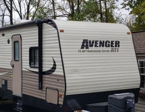 Prime Time RV Avenger ATI 32BBS