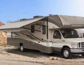 Winnebago Spirit 31G - 2