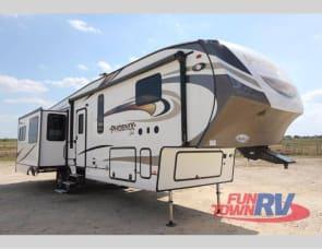 Shasta RVs Phoenix 360BH