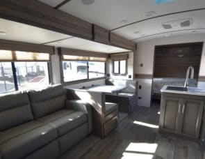 CrossRoads RV Sunset Trail Super Lite 272BH