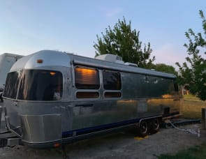Airstream Excell 1000