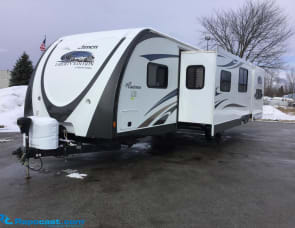 Coachmen RV Freedom Express 312BHDS