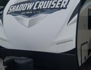 Cruiser Shadow Cruiser S-280QBS