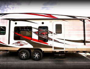 Forest River RV Stealth SS2116