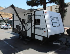 Coachmen Clipper - T13