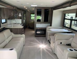 Entegra Coach Vision XL 34G