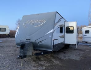 Forest River RV Wildcat Maxx 29BHS