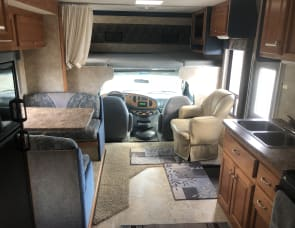 Gulf Stream RV Yellowstone Traditional C 6237