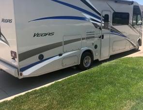 Thor Motor Coach Vegas 27.7