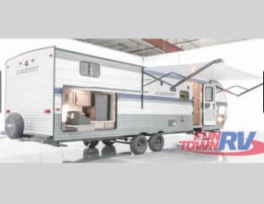 Gulf Stream RV Kingsport Ultra Lite 279BH