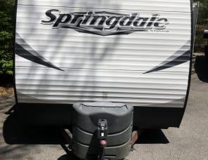 Keystone RV Springdale 267BHSEWE