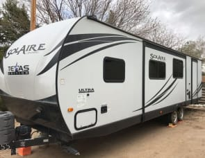 Palomino SolAire Ultra Lite 313BHSS
