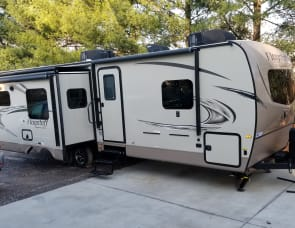 Forest River RV Flagstaff Classic Super Lite 8529RLWS