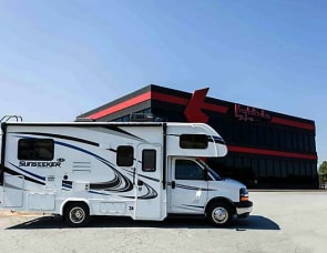 Forest River RV Sunseeker LE 2350SLE Chevy