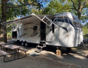 Jayco Eagle Super Lite 314BDS