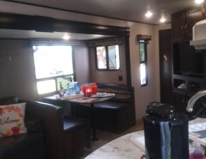 Jayco Jay Feather 7 22BHM