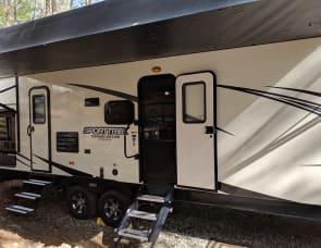 Venture RV SportTrek Touring Edition 343VBH