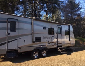 Forest River RV Wildcat Maxx 26BHS