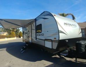 Forest River RV EVO T2360