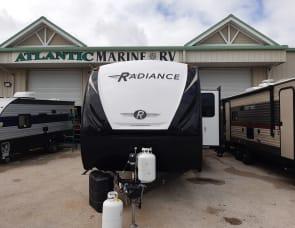 Cruiser RV Radiance ultra light