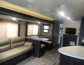 Forest River RV Sonoma 260RLS