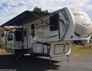 Keystone RV Montana 3791RD