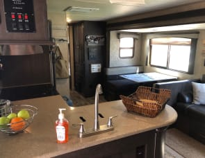 Forest River RV Sonoma 270BHS