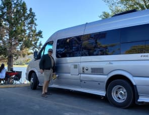 Mercedes Sprinter Leisure Travel / Free Spirit, Seasonal Discount