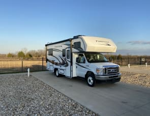 Forest River RV Forester LE 2351LE Ford