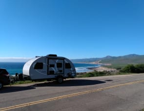 Forest River RV R Pod RP 178