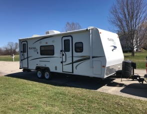 Forest River RV Flagstaff Micro Lite 25KS