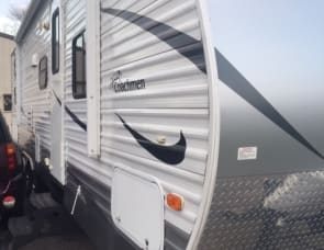 Coachmen RV Catalina Santara Series 292QBCK