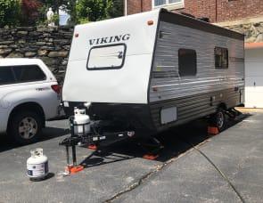 Viking Ultra-Lite 17FQ