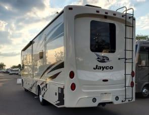 Jayco Precept 34G