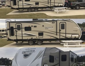 Coachmen RV Freedom Express Liberty Edition 281RLDS
