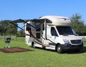Thor Motor Coach Citation Sprinter 24SR